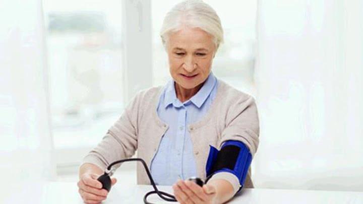 高血压及各类碰伤