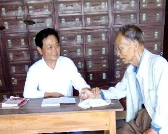中医药对老年人保健的作用